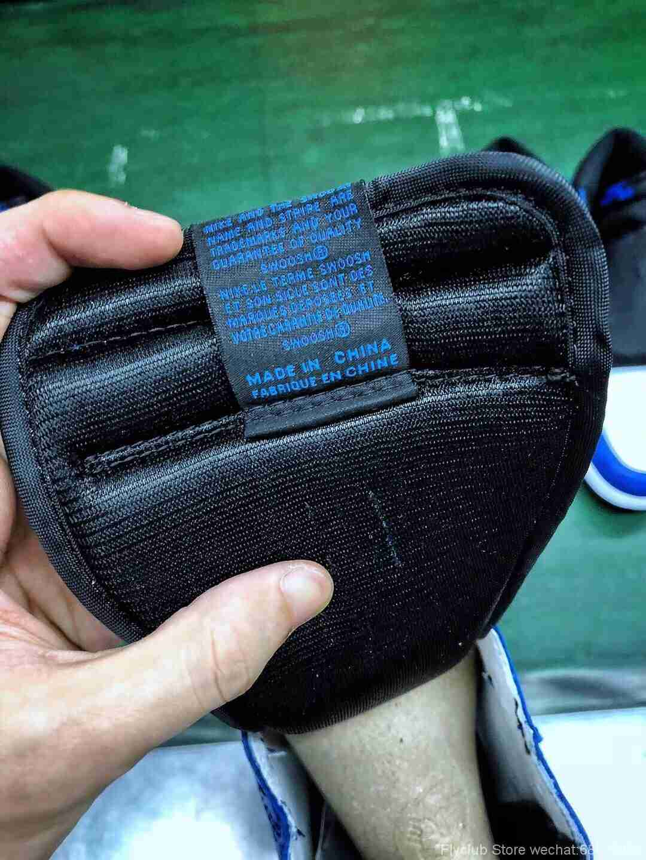 img 9059 - ST纯原 👏🏻Air Jordan 1 小闪电 首批出货 ,可对比市面一切版本 首家做到完美后跟定型‼️鞋型可自己对比外面任何版本 ,真正的SADESA原皮 包括你所能见到的所有材料细节都是原厂