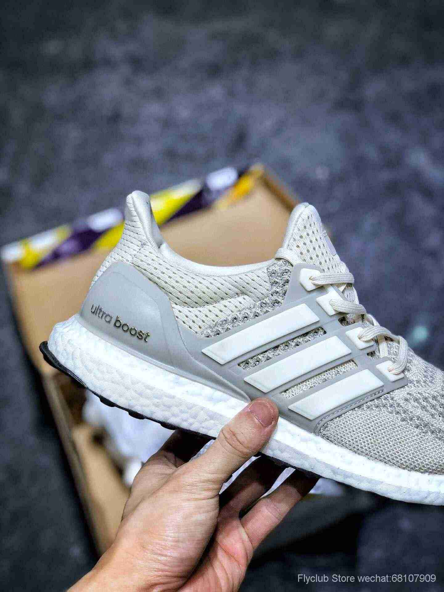Would You Wear this Off White Inspired adidas Ultra Boost