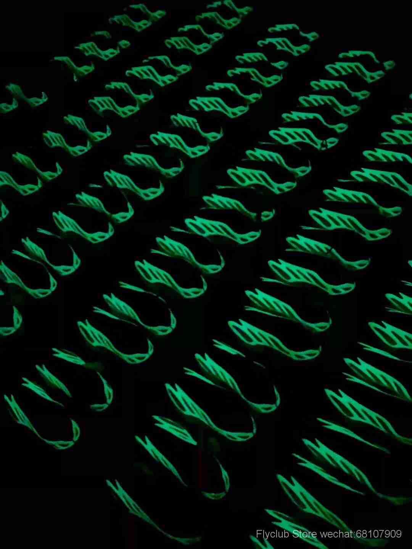 纯原Adidas Yeezy 700 V3 Azael 异形 乳白 术士 夜光 复古老爹鞋