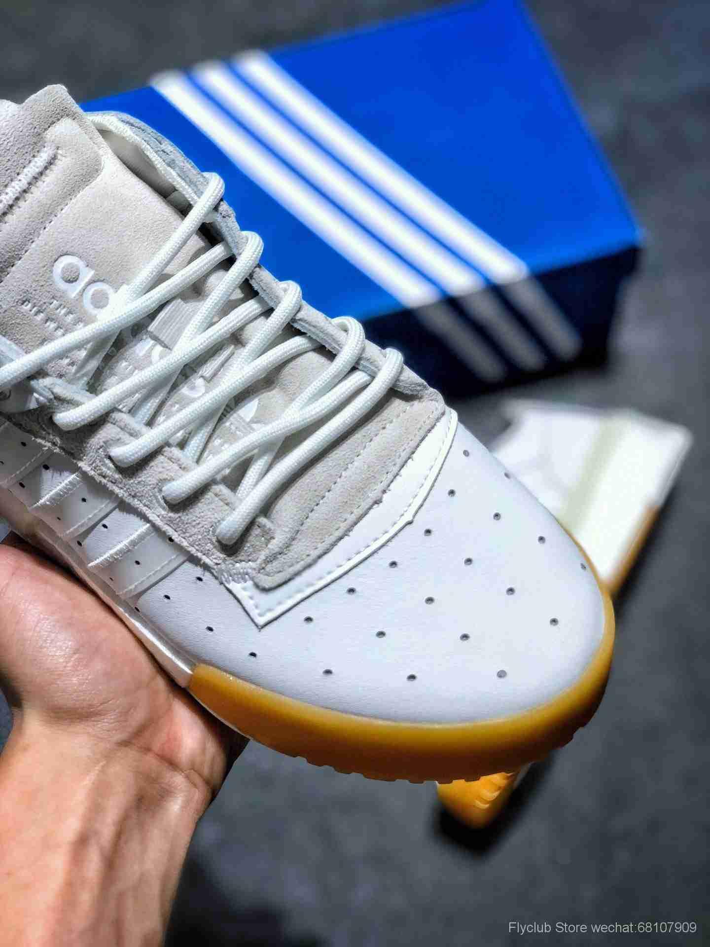 AD Rivalry RM 三叶草男女款板鞋 前卫的风格重新定义街头时尚FU6690